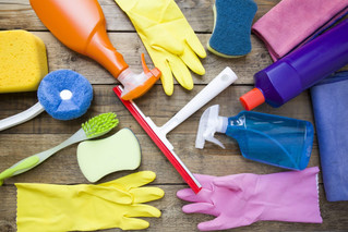 Hacks for Household Chores that Boost Productivity at Work