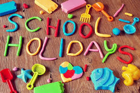 School Holidays Blog - Sanity Saving Tips