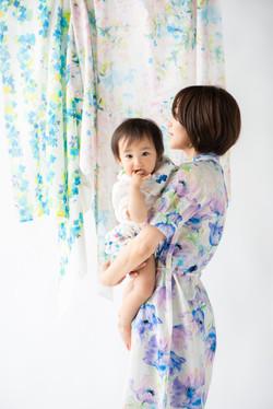 "2021 ""yui"" by.kokka fabric"