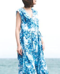 "2019 ""yui"" by.kokka fabric"