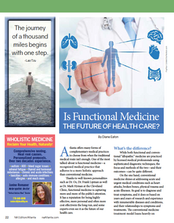 Is Functional Medicine the Future?