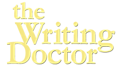 The Writing Doctor copywriting editing ghostwriting content