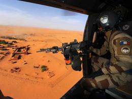 Conflict Developments in North Africa Part III