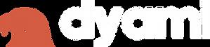 Dyami Full Logo White 2K.png