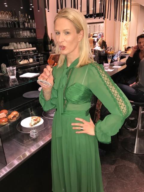 Dress von Self Portrait im Modehaus
