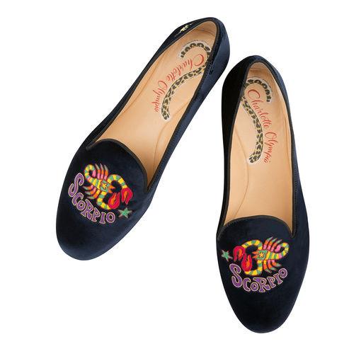 Ein Schuh wie du