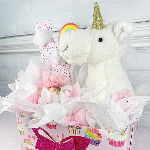 Magic Unicorn Gift Box