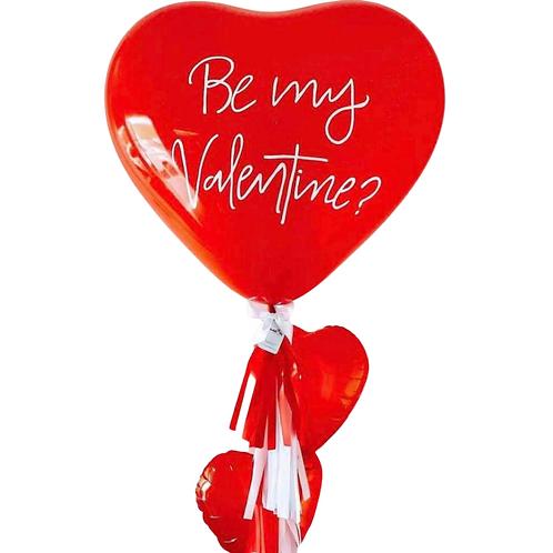My Valentine Heart