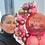 Thumbnail: Paris Balloons Bouquet