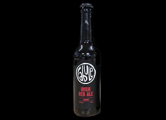 Irish Red Ale 33cl X 12