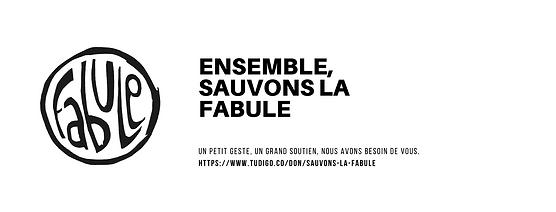 Ensemble, SAUVONS LA FABULE.png