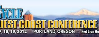 BioCycle West Coast Conference April 16-19, 2012