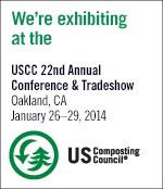 ECS at USCC 2014