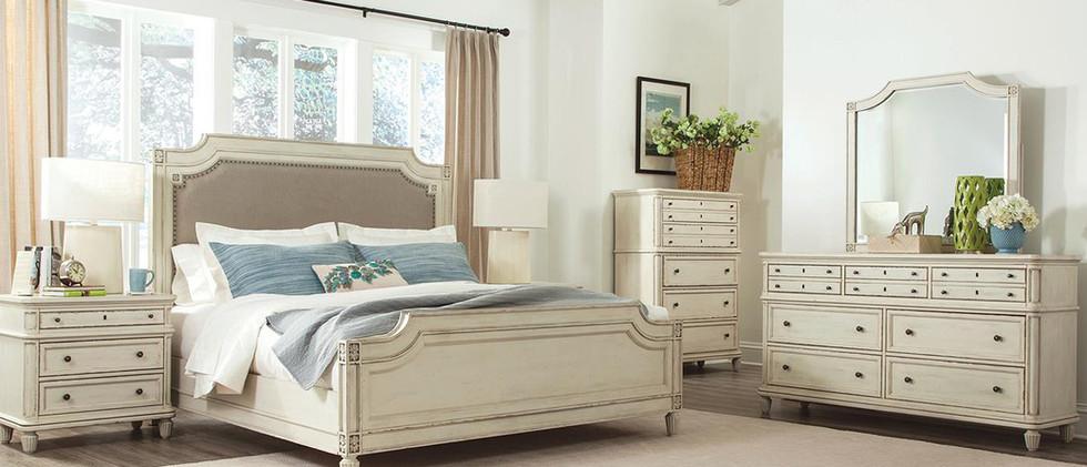 Huntleigh Bedroom