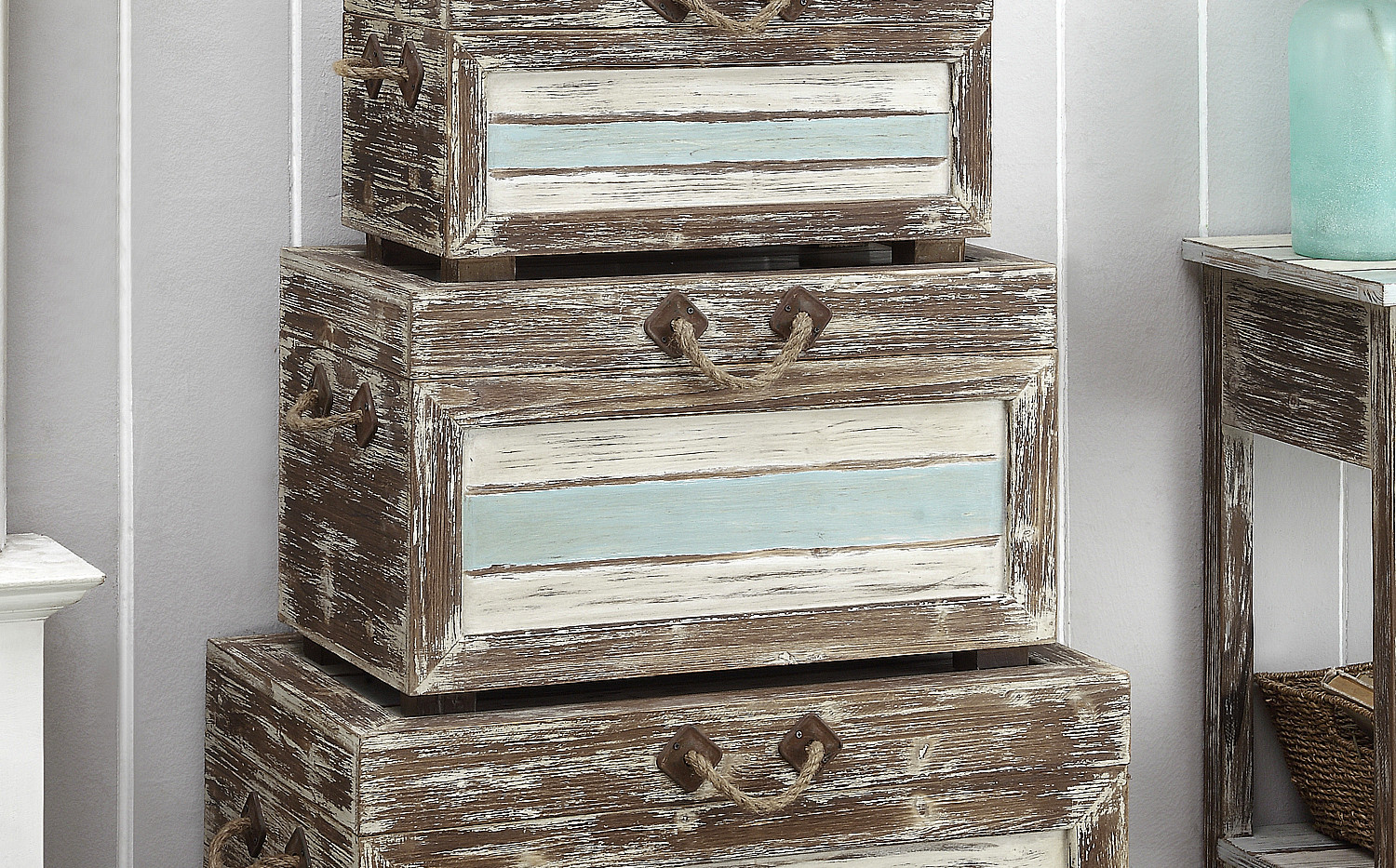 Trunk Stack