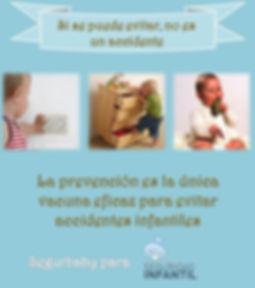 asociación nacional de seguridad infantil