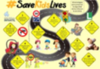 savekidslives asociación nacional de seguridad infantil
