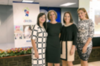encuentro internacional de seguridad infantil