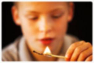 prevención de quemaduras infantiles