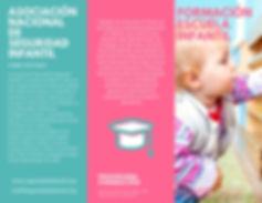 formación prevención de accidentes en centros infantiles