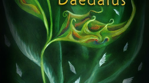 The Miraculous Plant Of Daedalus