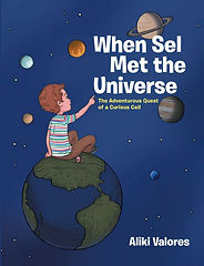 cover-When Sel met the Universe_edited.j