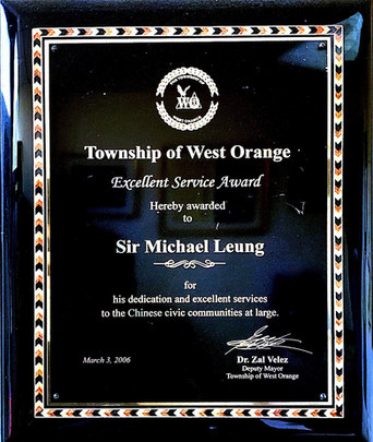 Township of West Orange