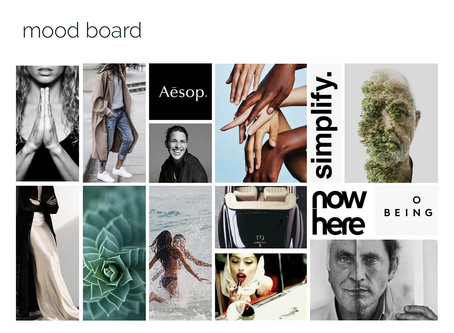 What mood will your brand inspire?