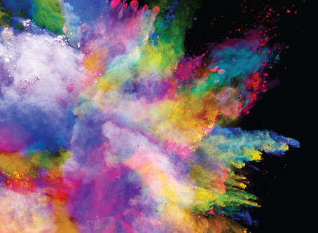 5 steps to your brand colour confidence