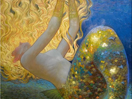 New Moon in Pisces – SuperMoon, Eclipse – Integration and Creation