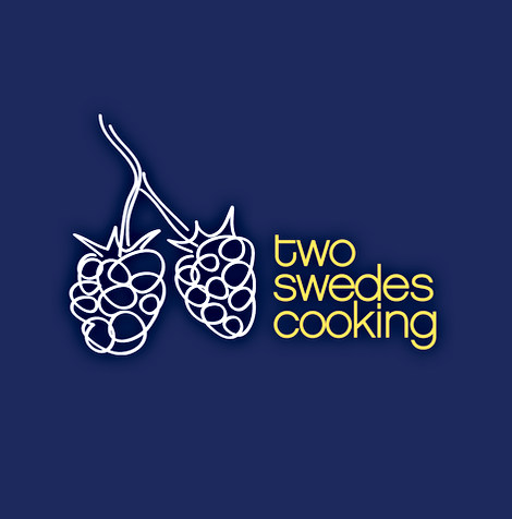 Two Swedes Cooking
