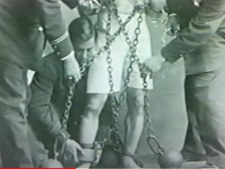 Houdini or Houdiniesque?