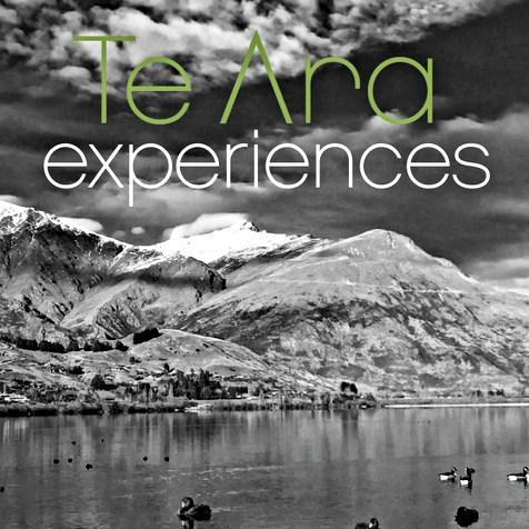 TeAra Experiences