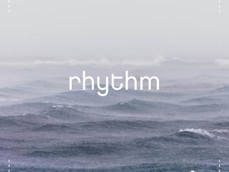 Rock your rhythms