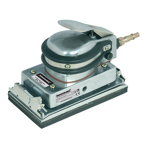 Silverline Air Orbital Jitterbug Sander 763565