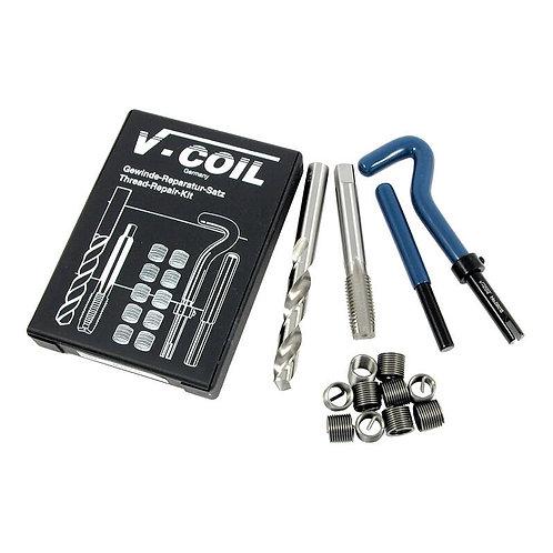 V-Coil Metric Thread Repair Kit  M18 x 2.5