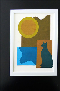 Egyptian cat 2