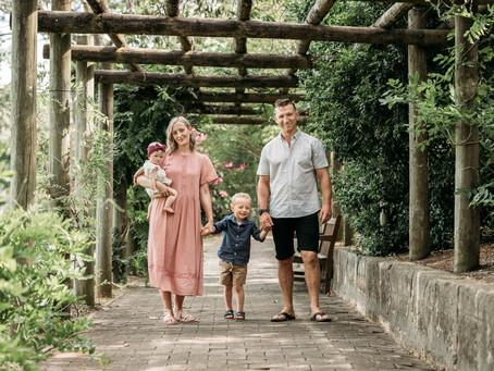 The Bell Family | Camden, NSW