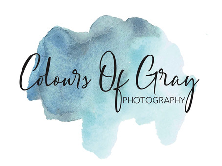 What's in a Name? Colours of Gray Photography
