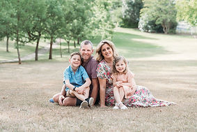 Family Photography in Camden NSW