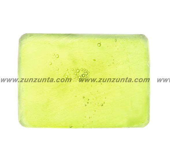 Jabón neutro ozonizado 50gr