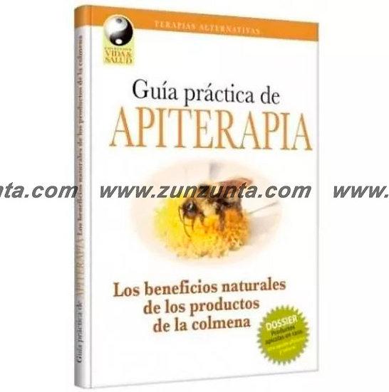"""Libro """"Guía práctica de Apiterápia"""""""