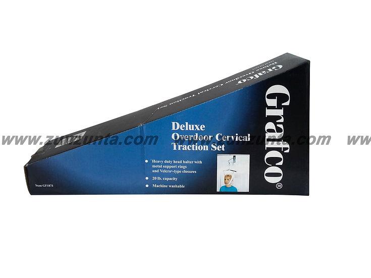 Grafco Delux Overdor Cervical