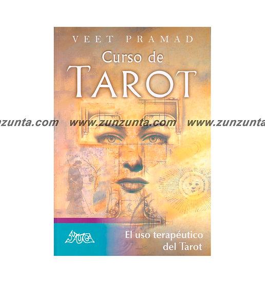 """Libro """"Curso de Tarot"""""""
