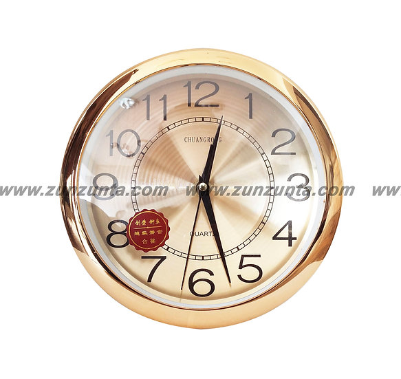 """Reloj """"Quartz Chuangrong"""""""