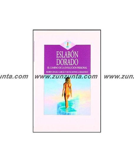 """Libro """"Eslabón Dorado"""""""