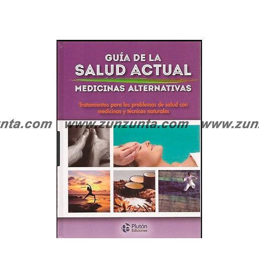 """Libro""""Guía de la Salud Actual"""""""