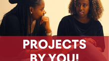 Projects By You