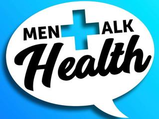 Men Talk Health LIVE