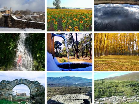 Y estos son los diez pueblos tilenenses más bonitos de 2020